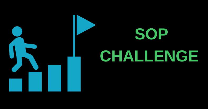 SOP CHALLENGE REPLAYS